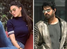 Jacqueline Fernandez is next to groove with Prabhas in 'Saaho'