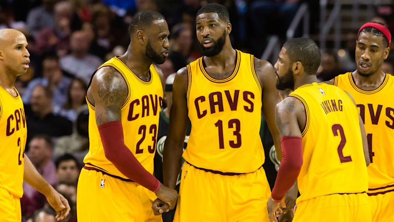 Cavs aren't only team ready to rid themselves of March Sadness