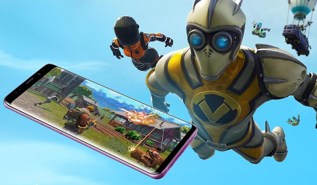 QnA VBage Google files a counterclaim in Epic Games lawsuit, saying it's owed financial relief