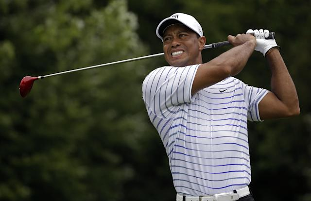 Tiger Woods walks away from at least $8 million in potential appearance fees
