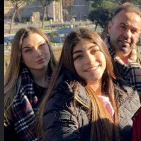 <p>Though he has been in Italy and apart from his daughters, Giudice gave his four girls a special shout-out on Instagram. The father of four also gave a separate tribute to his girlfriend Daniela Fittipaldi.</p>