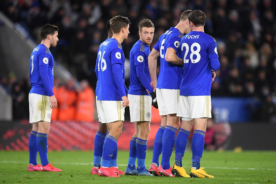 The United Kingdom's response to the coronavirus pandemic is, sadly, much closer to the United States' response. Which will make however the Premier League return plays out all the more telling. (Photo by Michael Regan/Getty Images)