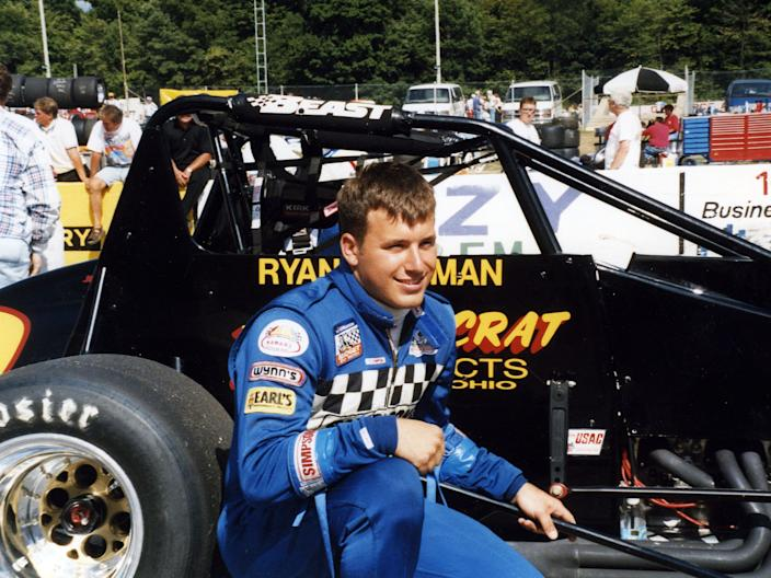 Before turning his attention to NASCAR, Ryan Newman was a big winner with the United States Auto Club (USAC). Newman won in the Silver Crown, Sprint Car and Midget divisions of USAC and was the 1999 Silver Crown Series champion.