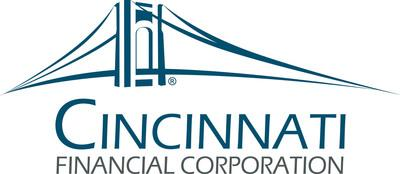 Cincinnati Financial Corporation logo. (PRNewsFoto/Cincinnati Financial Corporation) (PRNewsFoto/CINCINNATI FINANCIAL CORPORATION)