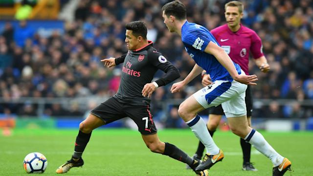 Everton's 5-2 thrashing by Arsenal piled the pressure on to Ronald Koeman, but Michael Keane is adamant he has the players' backing.