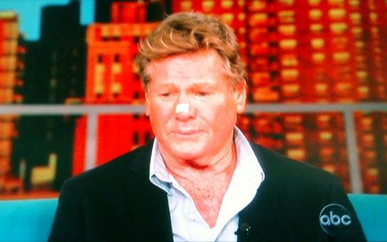 Ryan O'Neal: My Final Words To Farrah Fawcett On Her Death Bed