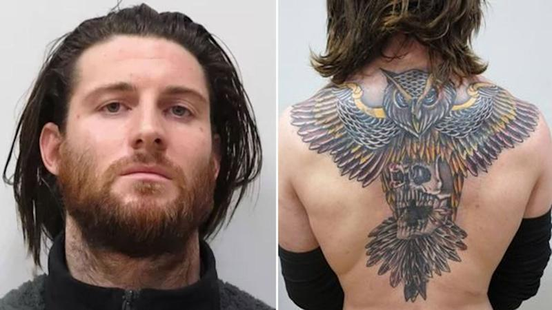 Shane O'Brien has been one of the UK's most wanted fugitives