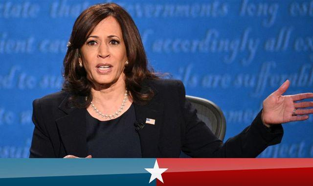 Coronavirus: VP nominee Kamala Harris cancels events after staffer contracts COVID-19