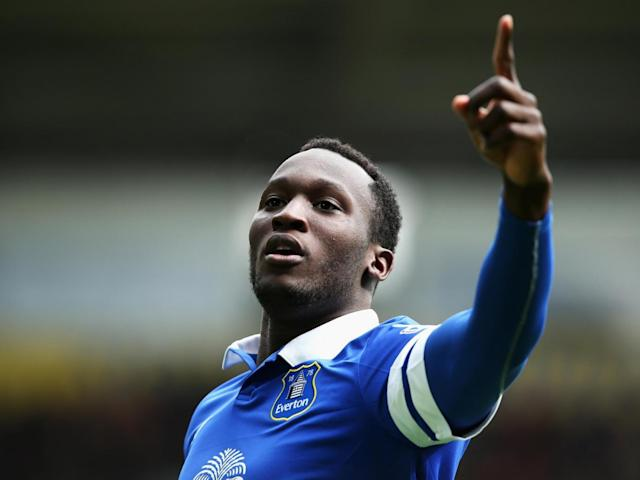 Koeman has been pleased with Lukaku's attitude (Getty)