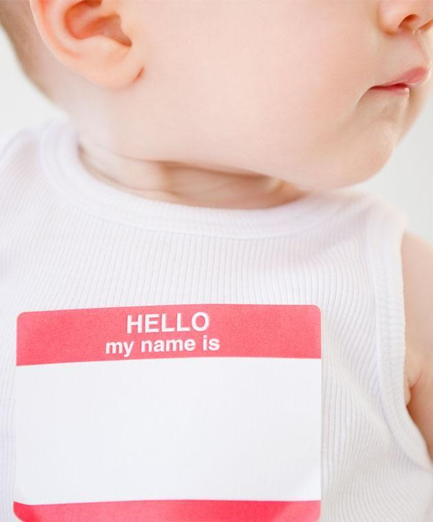 Want a unique baby name? These are the ones to avoid. Photo: Getty