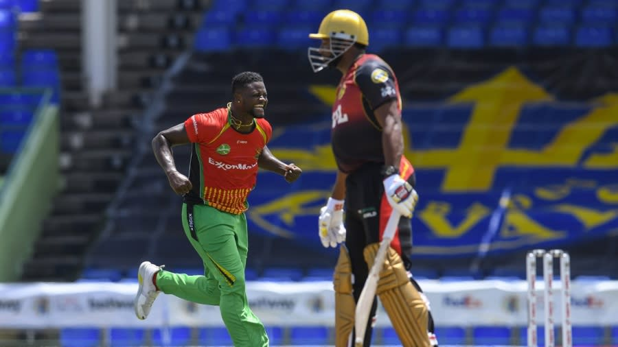 CPL 2021: Updated Points Table, Schedule, Live Telecast Channel In India