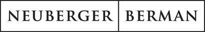 Neuberger Berman Logo (PRNewsFoto/Neuberger Berman Group LLC)