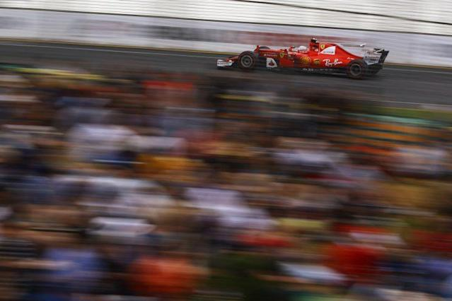 Well, Ferrari, well? It's the biggest question in F1 for 2017 – can Ferrari finally get back to the top step of the podium?