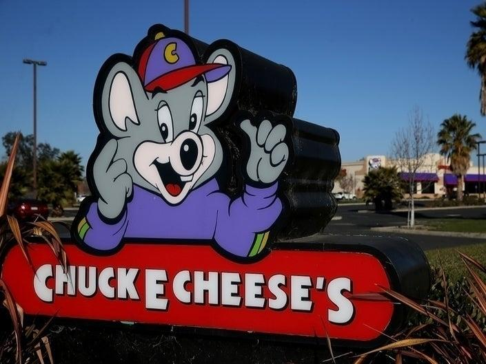 Chuck E. Cheese's parent company has filed for Chapter 11 bankruptcy. What does it mean for Georgia locations?