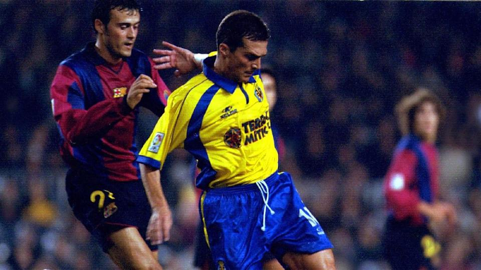 Barcelona v Villareal | Getty Images/Getty Images