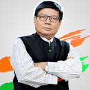 <p><strong>WINS</strong> from <strong>Nazira</strong> (Assam) against Mayur Borgohain (BJP) by 683 votes</p>