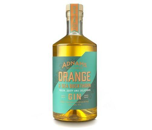 """<p><a class=""""body-btn-link"""" href=""""https://go.redirectingat.com?id=127X1599956&url=https%3A%2F%2Fwww.adnams.co.uk%2Fspirits%2Forange-seabuckthorn-gin.htm&sref=https%3A%2F%2Fwww.esquire.com%2Fuk%2Ffood-drink%2Fg32841250%2Fbest-gins%2F"""" target=""""_blank"""">SHOP</a></p><p>Adnams is so much more than just beer, and this limited-edition gin is a winner – fresh, zingy but dry nonetheless, with the only sweetness coming in the form of citrus and tropical fruit flavours (orange, mango, pineapple). Garnish with a fresh orange slice.</p><p>£29.99 / 70cl; 40% ABV</p>"""