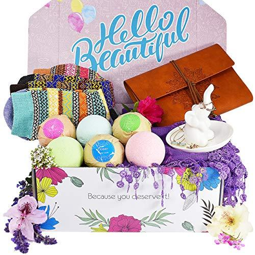 Hello Beautiful Gift Basket (Amazon / Amazon)