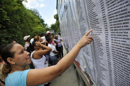 The new Venezuelan minister for the prison service has suggested the release of some 20,000 prisoners