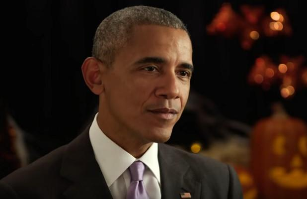 Obama to Speak on George Floyd Killing and Unrest — Here's How to Watch