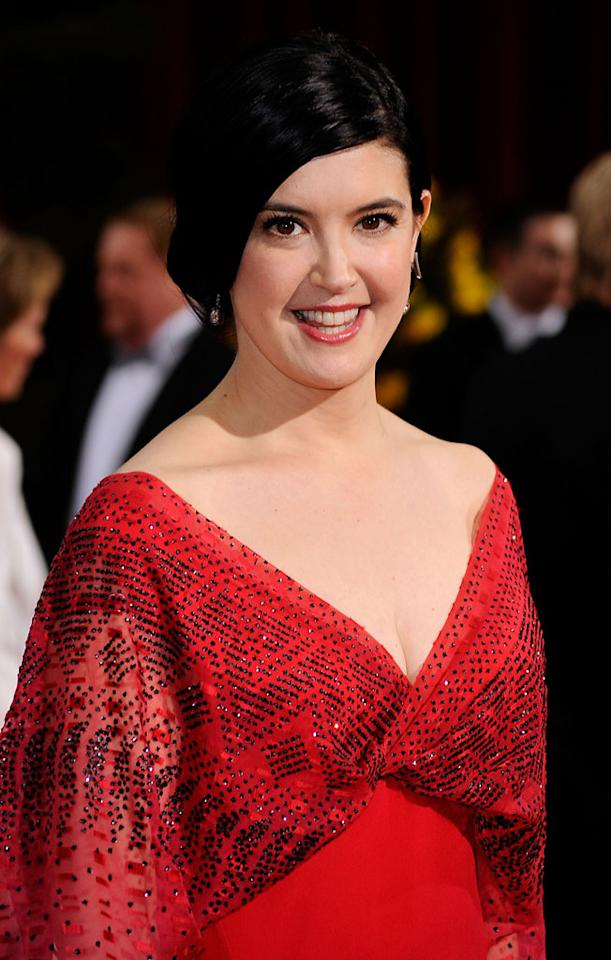 Phoebe Cates (July 16, Cancer)