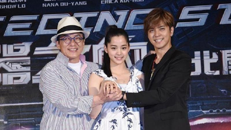 Chinese man pays US$27,000 for Bleeding Steel costume only to find it wasn't worn by his idol