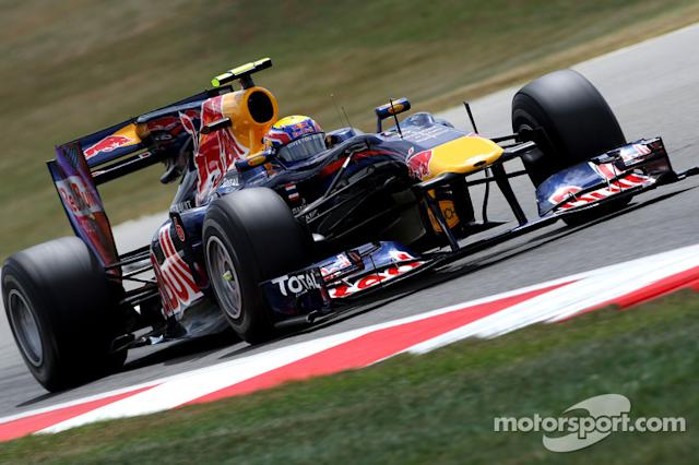 "Red Bull RB6 - 9 victorias <span class=""copyright"">XPB Images</span>"