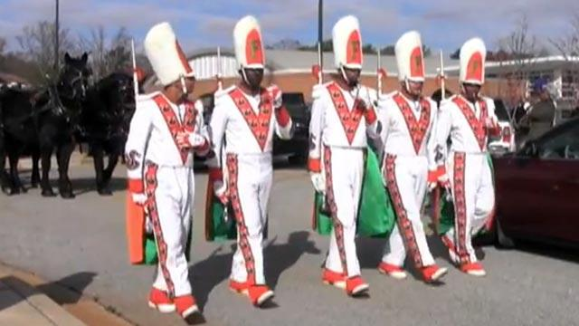FAMU Drum Major Sentenced to House Arrest in Hazing Death