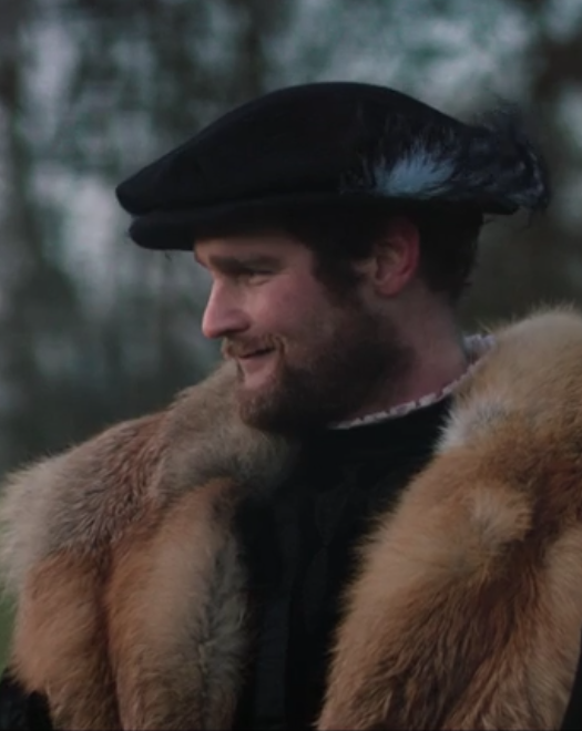 <p>Mark plays the casually cruel Henry VIII whose desire for a son (and thus a male heir) has ghastly consequences for the women in close proximity to him. </p><p><strong>What has Mark Stanley starred in before?</strong></p><p>Mark portrayed Grenn in HBO's Game of Thrones from 2011-14. He's also starred as Bill Sykes in BBC's Dickensian in 2016 and has appeared in Star Wars: The Force Awakens.</p>