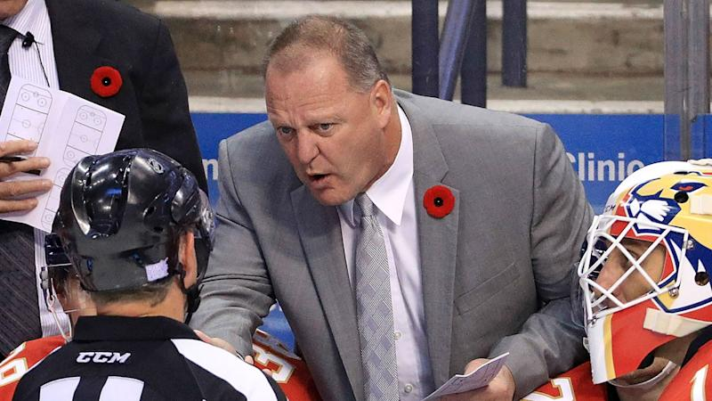 Gallant to coach Vegas Golden Knights