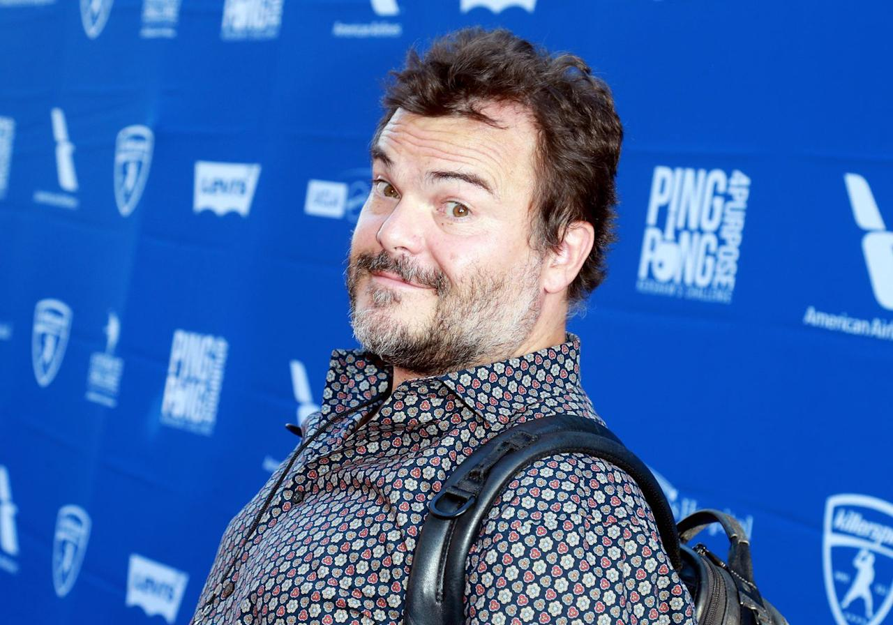 """<p>Despite being a super-successful actor with a star on the Hollywood Walk of Fame, former Boy Scout <a href=""""https://totscouting.org/jumanjis-jack-black-talks-scouting-with-jimmy-kimmel/"""" target=""""_blank"""">Jack Black</a> is still filled with regret over not making Eagle Scout, the Scout's most prestigious honor. The Kung Fu Panda star joked on """"Jimmy Kimmy Live"""" about finishing what he started with the Scouts, but sadly for him, at 49 years old, he has aged out of eligibility.</p>"""