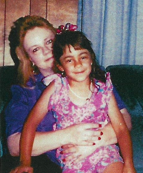 This undated photo released by plaintiff's attorney Vigil Law Firm shows Laura Miera and her daughter Cassandra. In 2002, a tractor-trailer overturned, burying Laura Miera's car in sand and suffocating her inside, in Albuquerque, N.M. On Monday, Dec. 9, 2013, a judge awarded nearly $80 million to the family of Miera, who suffocated as teachers and students at a nearby school tried to dig her out. District Judge Shannon Bacon entered the judgment to the 48-year-old woman's husband and daughter, now known as Cassandra Miera Camp, including $60 million of punitive damages, against Albuquerque Redi-Mix and another company and owners of both companies, John and Barbara Quintana. (AP Photo/Courtesy Vigil Law Firm)