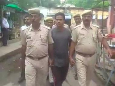 Rajasthan: 19-year-old man given death penalty in Alwar for raping infant; first sentencing under new law