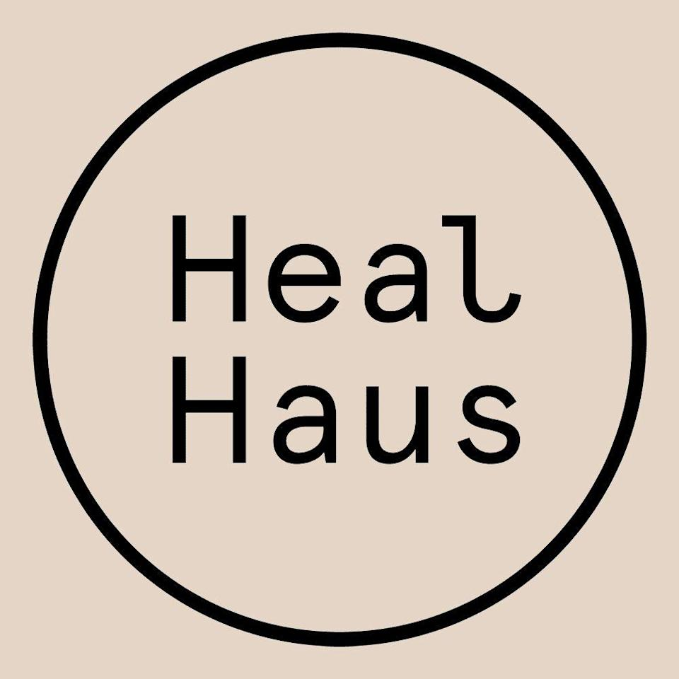 """<p><a href=""""https://www.healhaus.com/"""" rel=""""nofollow noopener"""" target=""""_blank"""" data-ylk=""""slk:Heal Haus"""" class=""""link rapid-noclick-resp"""">Heal Haus</a> is a beautiful space located in Brooklyn and they offer all sorts of services, many of which are easily accessible online: therapy, yoga, meditation, reiki, corporate wellness, and more. The workshops they offer each month are led by experienced practitioners who guide you through various healing modalities. So if you are into learning about tarot, breath work, or crystals, Heal Haus might have an offering for you.</p><p><a class=""""link rapid-noclick-resp"""" href=""""https://www.healhaus.com/"""" rel=""""nofollow noopener"""" target=""""_blank"""" data-ylk=""""slk:LEARN MORE HERE"""">LEARN MORE HERE</a></p>"""
