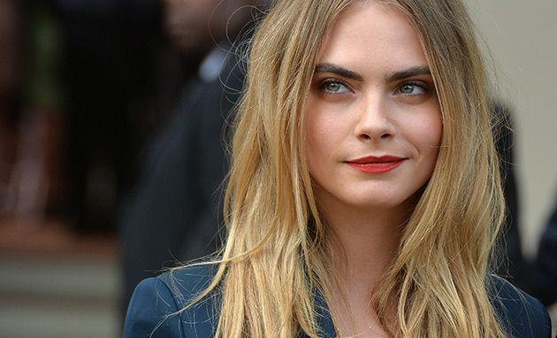 Cara Delevingne. Photo: Getty Images.