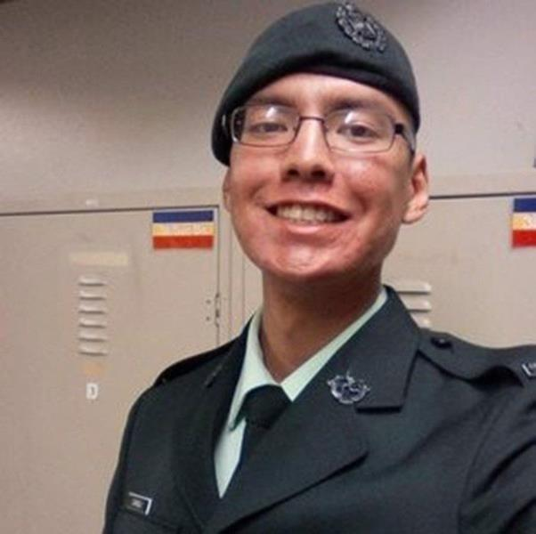 Lawsuit alleges Indigenous soldier faced racism, bullying before his suicide