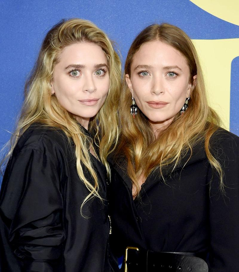 Mary Kate And Ashley Olsen S Hairstylist Told Us 9 Ways To