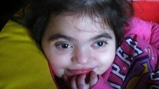 Mom Says Mentally Impaired Tot Heartlessly Denied Transplant