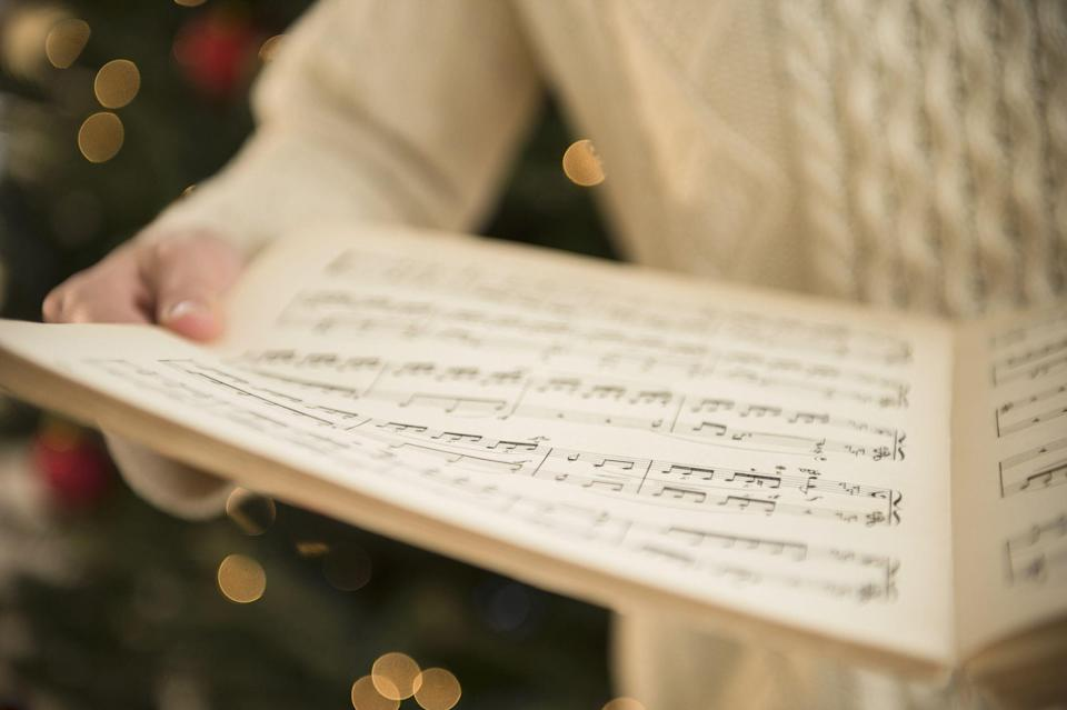 """<p>With Christmas right around the corner, many people are looking forward to a winter season filled with everyone's <a href=""""https://www.womansday.com/life/entertainment/g441/21-all-time-favorite-christmas-albums-5293/"""" rel=""""nofollow noopener"""" target=""""_blank"""" data-ylk=""""slk:favorite Christmas songs"""" class=""""link rapid-noclick-resp"""">favorite Christmas songs</a> and freshly baked <a href=""""https://www.womansday.com/food-recipes/food-drinks/g132/christmas-cookies/"""" rel=""""nofollow noopener"""" target=""""_blank"""" data-ylk=""""slk:Christmas cookies"""" class=""""link rapid-noclick-resp"""">Christmas cookies</a>. Though Christmas is, of course, beloved for its delicious food and fun traditions, it's also a time to remember the real reason for the season: The birth of Jesus Christ. With all the hustle and bustle that surrounds the holiday, though, that fact can be easy to forget. Remembering to read your favorite <a href=""""https://www.womansday.com/life/inspirational-stories/g25439234/christmas-bible-verses/"""" rel=""""nofollow noopener"""" target=""""_blank"""" data-ylk=""""slk:Christmas Bible verses"""" class=""""link rapid-noclick-resp"""">Christmas Bible verses</a> or making a playlist of the best Christian Christmas songs is a way to keep the true meaning of the holiday top of mind while also spreading joy.</p><p>Whether you're a fan of traditional Christmas hymns or if you prefer songs that are a little more modern, religious Christmas carol songs are a beautiful reminder of the season's true message. Even those that are not religious can still find a way to appreciate these songs that spread joy, light, and heartfelt messages of kindness with their lyrics — and that's always a good thing during the holiday season. From Nat King Cole's """"O Little Town of Bethlehem"""" to Kirk Franklin's """"We Three Kings,"""" here's a list of the best Christian Christmas songs and hymns that you can keep in rotation all holiday season long. </p>"""