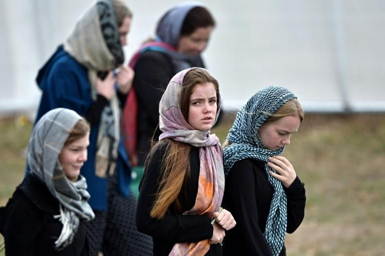 Funerals of those killed in New Zealand's twin mosque attacks started from Wednesday