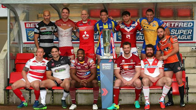 Just a day after Super League clubs gave their backing to the proposals, a salary cap rise will come into effect from the 2018 season.