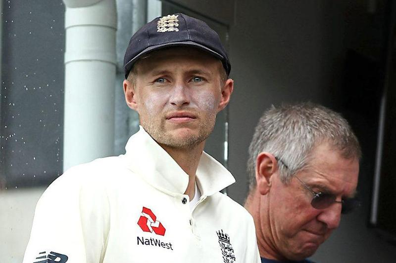 Testing time | England captain Joe Root and coach Trevor Bayliss have plenty to think about: Getty Images
