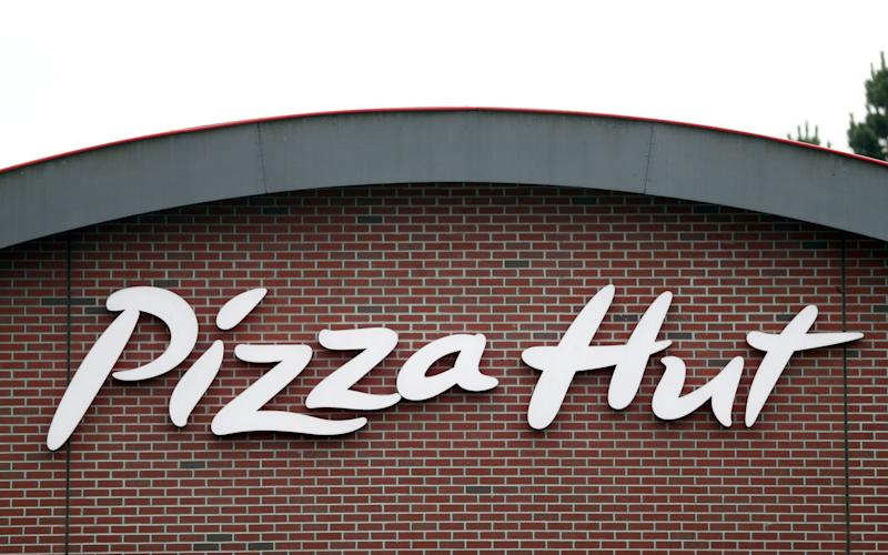 Pizza Hut to close 29 restaurants as pandemic puts 450 jobs at risk