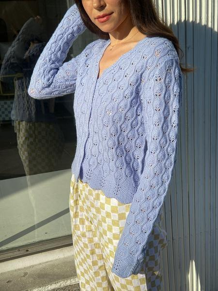 """<br><br><strong>FIND ME NOW</strong> Kyrie Cardigan - Blue Bell, $, available at <a href=""""https://go.skimresources.com/?id=30283X879131&url=https%3A%2F%2Flisasaysgah.com%2Fcollections%2F30-off-tops%2Fproducts%2Fkyrie-cardigan-blue-bell-1"""" rel=""""nofollow noopener"""" target=""""_blank"""" data-ylk=""""slk:Lisa Says Gah"""" class=""""link rapid-noclick-resp"""">Lisa Says Gah</a>"""