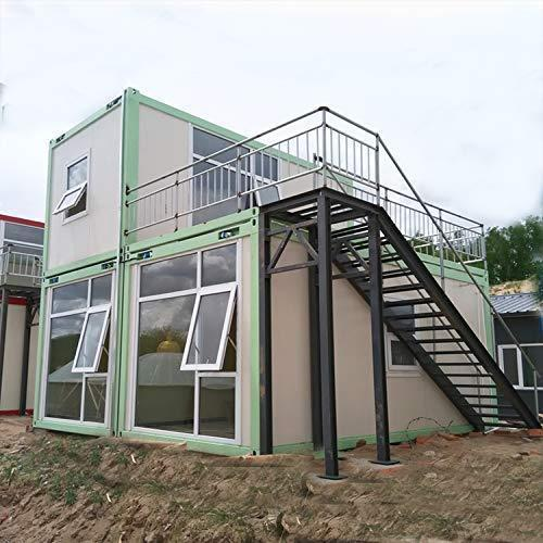 XIANGXING's Modular Mobile Container House