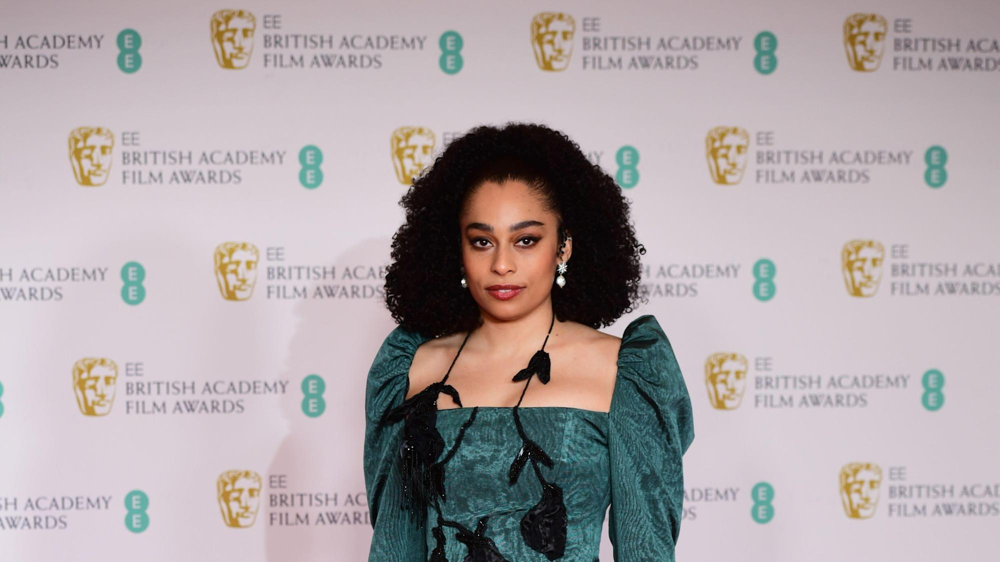 Celeste: Performing at virtual Baftas a unique opportunity
