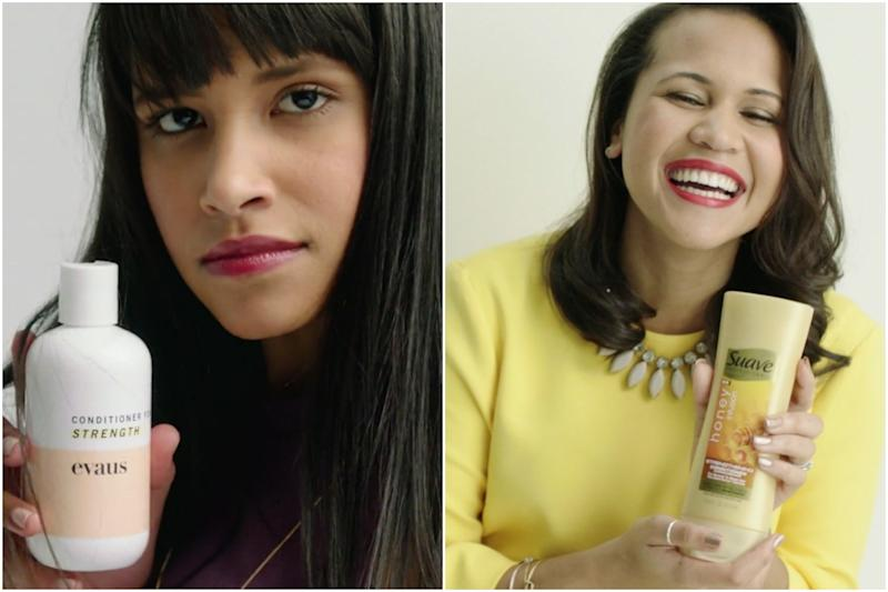 Suave Shows Power of Packaging With Millennial-Targeted Prank