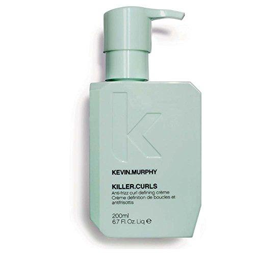 """<h3><strong><a href=""""https://www.kevinmurphystore.com/"""" rel=""""nofollow noopener"""" target=""""_blank"""" data-ylk=""""slk:Kevin Murphy"""" class=""""link rapid-noclick-resp"""">Kevin Murphy</a></strong></h3><br>As well as collaborating with Al Gore's climate change programme The Climate Reality Project, industry favorite Kevin Murphy has partnered with Green Circle Salons, an initiative that helps salons become more carbon-neutral via waste management. All salons linked with the organization reduce waste by sending foils, plastic tubes, and applicators to GCS for recycling.<br><br>The products' square packaging was also a conscious decision, because they can be packed up and shipped more efficiently — sort of like a game of Tetris — and therefore use less fuel for transportation when delivering the products globally. The square bottles also use 40% less resin than traditional packaging. Win-win.<br><br><strong>Kevin Murphy</strong> Killer Curls Cream, $, available at <a href=""""https://fave.co/2skoqZU"""" rel=""""nofollow noopener"""" target=""""_blank"""" data-ylk=""""slk:Amazon"""" class=""""link rapid-noclick-resp"""">Amazon</a>"""
