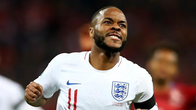 The pair played a vital role in England's World Cup campaign last summer and Friday's 5-0 victory against Czech Republic