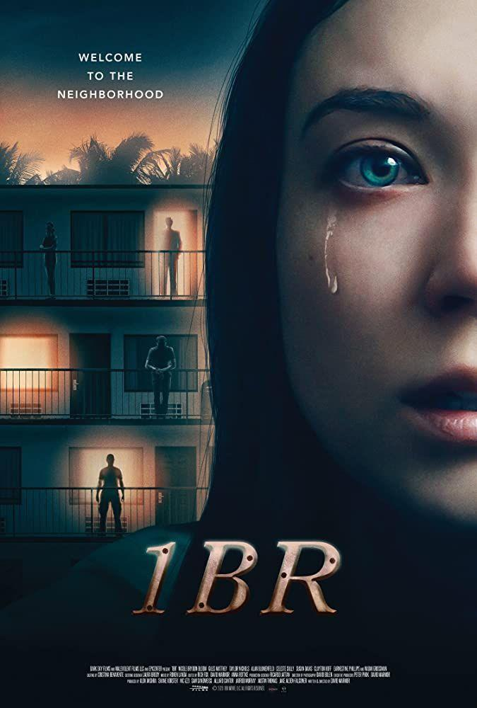 <p>A millennial apartment horror flick somehow not about finding a guarantor to supplement your measly income. It's about terrible neighbors. Also realistic. </p>
